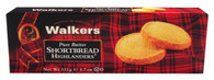 43334	CLASSIC SHORTBREAD HIGHLANDERS	WALKERS #145 12/4.7OZ