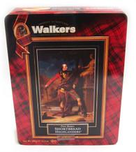 43345GIFT TIN WILLIAM WALLACEWALKERS #109 6/14.1 OZ