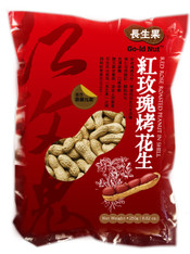 43392RED ROSE RST IN SHELL PEANUTGOLD NUT 30/250G