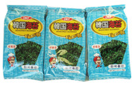 43452	KOREA SEASONED SEAWEED	OKF 24/3/6 GM