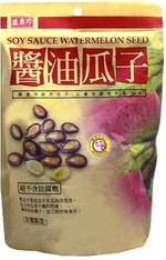 43532	SOY SAUCE WATERMELON SEED	SHJ 20/180 GM