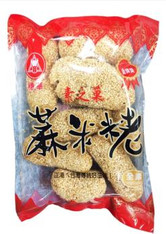 43972	RICE CRACKER W/ WHITE SESAME S	SUI HUA 20/160 G