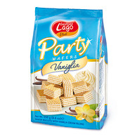 44104	PARTY WAFERS VANILLA	ELLEDI #243 10/250G