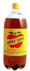 46010APPLE SODAAPPLE SIDRA 6/2 L