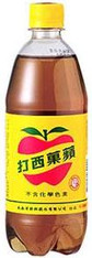46018	APPLE SODA	APPLE SIDRA 24/630 ML