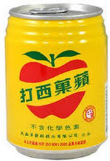 46019	APPLE SODA	APPLE SIDRA 24/250 ML