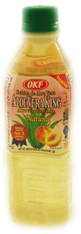 46038	ALOE KING PEACH JUICE	OKF 20/500 ML