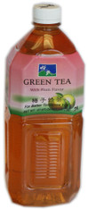 46061GREEN TEA WITH PLUM FLAVORYES 8/2 L