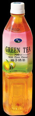 46087	GREEN TEA WITH PLUM FLAVOR	YES 24/700 ML