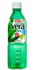 46098	ALOE DRINK VERA SUGAR FREE	OKF 20/500 ML