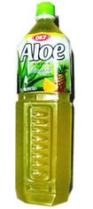 46127	ALOE STANDARD PINEAPPLE JUICE	OKF 12/1.5 L