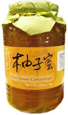 46226	CITRON HONEY TEA	HAN CHA KAN 12/1 KG