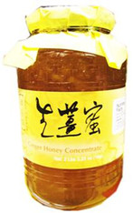 46227	GINGER HONEY TEA	HAN CHA KAN 12/1 KG