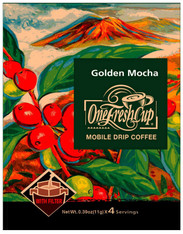 46715	COFFEE DRIP MOCHA	ONE FRESH CUP 12/4/11G