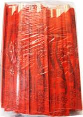 65043CHOPSTICK RED ENV NEWSINDIN HOW 10/80 PAIRS