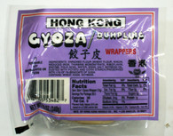 70317	DUMPLING WRAPPER	HK 30/12 OZ