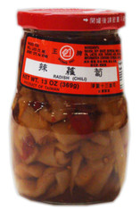 70353	CHILI RADDISH	WONG PAI 24/13 OZ