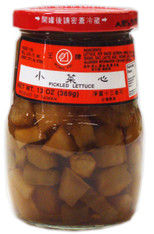 70355	PICKLED LETTUCE	WONG PAI 24/13 OZ