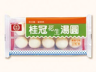 91004	RICE BALL PEANUT	LAUREL 25/10 PC