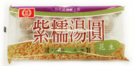 91006	RICE BALL PEANUT PURPLE	LAUREL 25/10 PC