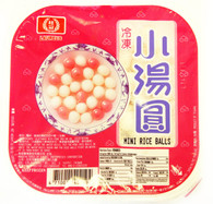 91031	MINI RICE BALL	LAUREL 18/300 GM