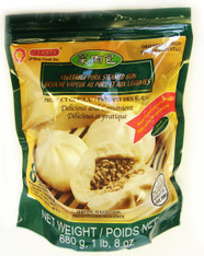 91216	VEGE & PORK BAO	(32313) O'TASTY 10/24OZ (8PC)