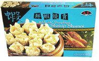 91366	SHUMAI SHRIMP	WELL WISH 20/15 PC (9 OZ)
