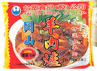 91520	VEGE LAMB H/POT SOUP BASE	TAISU 12/1200G