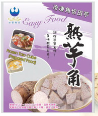 91525	FROZEN FRIED TARO	TAISU 12/200G