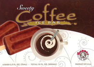 91677ICE BAR COFFEESWEETY 12/4 PCS