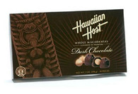 91778	DARK CHOCOLATE COVERED MACADAM	HAWAIIAN HOST 36/7 OZ
