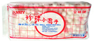92001	SMALL SWEET RICE BALL	HUNSTY 24/14 OZ