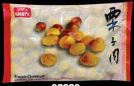 92229	FROZEN CHESTNUT	HUNSTY 20/16 OZ
