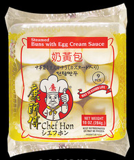 94442	EGG CREAM SAUCE BUN	PEKING #30 30/9 PC(97108)