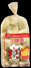 94452	MANDARIN MINI ROLL BUN	PEKING #21 15/25 PC (97118)