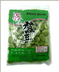 97010	FROZEN BROAD BEAN	DRAGON 24/16 OZ