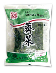 97016	FROZEN WATER CRESS	DRAGON 40/8.81 OZ