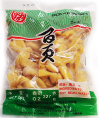 97030	FROZEN BEANCURD KNOT	DRAGON 48/8 OZ