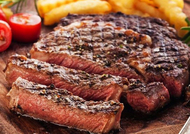 Combo Pack of Top Sirloin - 6 oz.
