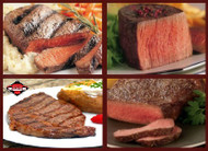Premium Steak Meat Lovers Combo