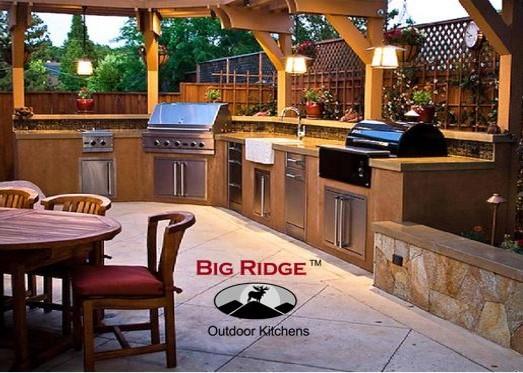 prefab outdoor kitchen outdoor barbeque prefab outdoor kitchen galleria
