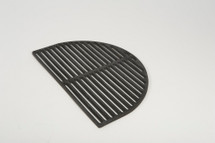 Primo PRM363 Half Moon Cast Iron Searing Grate For JR 200 Grill