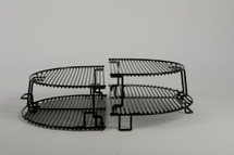 Primo PRM315 Extension Rack for Oval 300 Grill