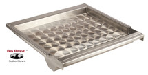 Fire Magic 3516 Stainless Steel Griddle For Echelon & Aurora A790, A660, A530, Power Burners, & Double Searing Station
