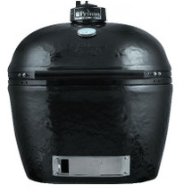 Primo PRM778 Oval XL400 Extra Large Smoker BBQ Grill