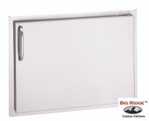 Fire Magic 33917-SR Select 24 Inch Horizontal Right-Hinged Single Access Door