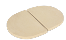 Primo PRM324 Ceramic Heat Deflector Plates for Oval 400