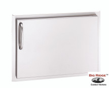 Fire Magic 33914-SR Select 20 Inch Horizontal Right-Hinged Single Access Door
