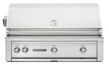 Sedona By Lynx L700R 42-Inch Built-In Gas Grill With Rotisserie & Three Stainless Steel Burners