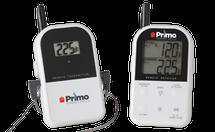 Primo PRM339 Dual Probe Remote Digital Thermometer